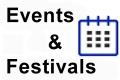 Adelaide West Events and Festivals Directory